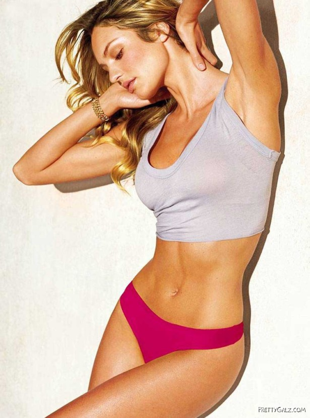 Candice Swanepoel Victoria Secret Photoshoot