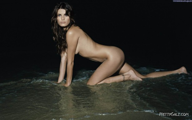 Brazilian Beauty Isabeli Fontana