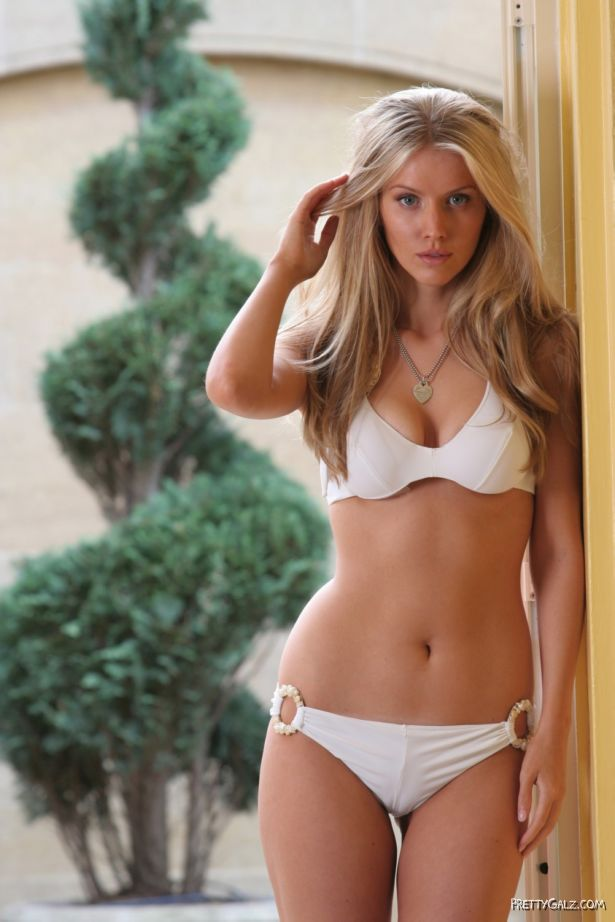 Scottish Beauty Tiffany Mulheron