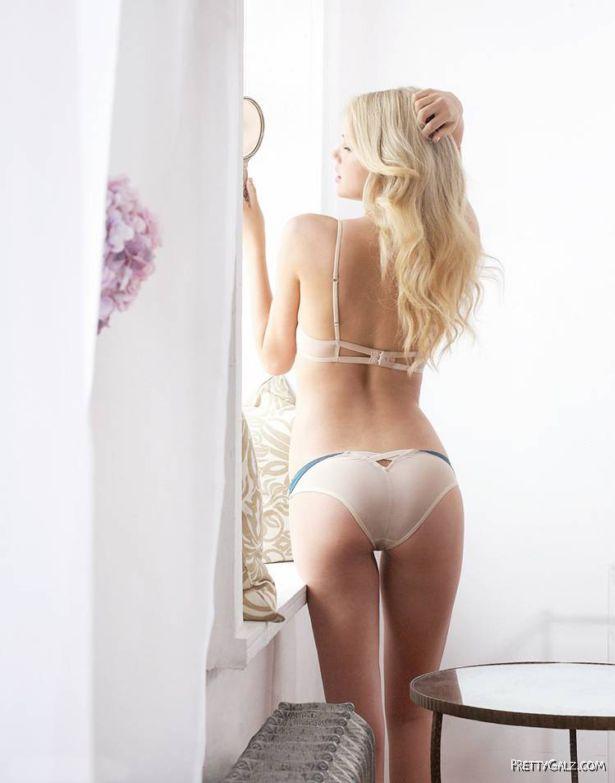 Kate Upton Exclusive Photoshoot