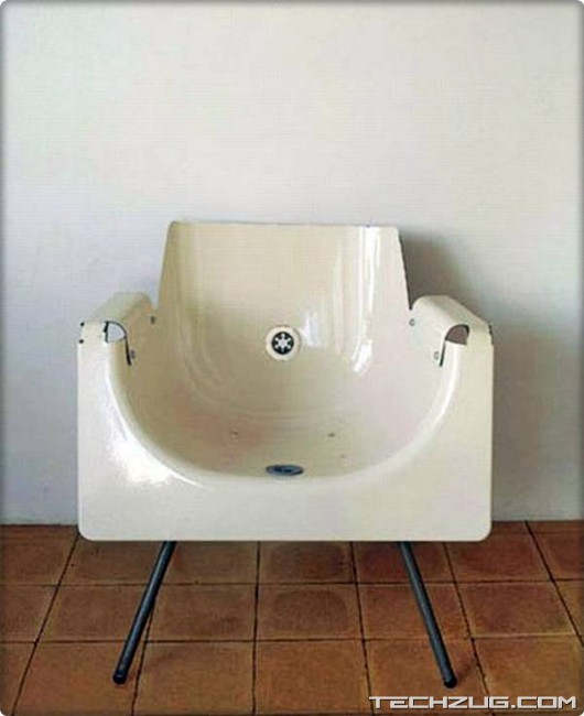Very Funny Creative Chairs'