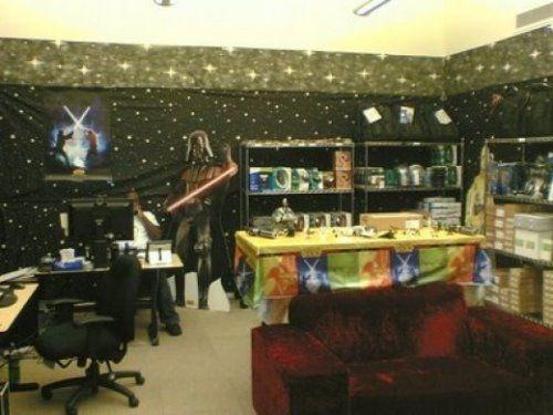 Amazing Office of You Tube