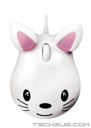 Creative Mouse Designs You Have Never Seen