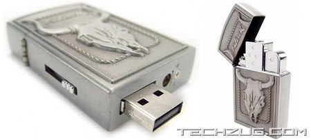 Top 10 Coolest USB Flash Drives